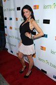 Danielle Staub at the Lemon Basket Restaurant Grand Opening, Lemon Basket, West Hollywood, CA  05-11-11