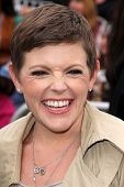 Natalie Maines at the