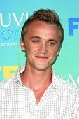 Tom Felton at the 2011 Teen Choice Awards, Universal Amphitheater, Universal City, CA. 08-07-11