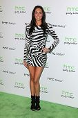 Taylor Cole at the HTC Status Social, Paramount Studios, Hollywood, CA. 07-19-11