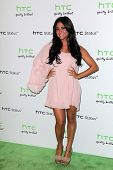 Cassie Scerbo at the HTC Status Social, Paramount Studios, Hollywood, CA. 07-19-11