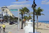 Bayshore Drive At State Road A1A