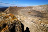 Los Volcanes Volcanic Timanfaya  Rock S