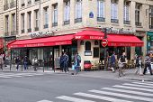 Paris Cafe