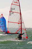 Slovakia Finishes A Respectable 4Th At 29Er Nationals