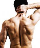 Hals Rückenschmerzen