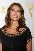 LOS ANGELES - JUN 19:  Kristian Alfonso at the ATAS Daytime Emmy Nominees Reception at the London Ho