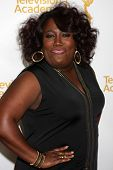 LOS ANGELES - JUN 19:  Sheryl Underwood at the ATAS Daytime Emmy Nominees Reception at the London Ho