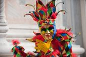 Carnival of the masks
