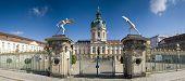 Schloss Charlottenburg Palace, Berlin