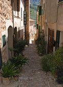 Mediterranean Views