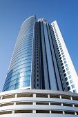 Diplomat Commercial Office Tower In Manama City