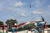 Playa Giron Museo, Cuba