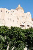 Cathedral Cagliari