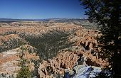 Bryce Canyon Panorama