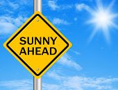 Sunny Ahead
