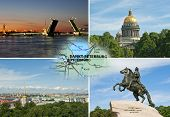 Collage Of St.petersburg