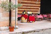 Bar Ristorante Della Ragione, Verona, Italy