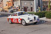 Alfa Romeo 1900 Ssz Zagato (1955)