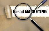 E - Mail Marketing