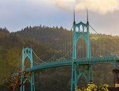 foto of portland oregon  - Beautiful Image of Saint John - JPG