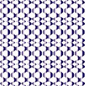 indented patterns