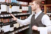 picture of bottles  - Store audit - JPG