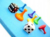 Games Pieces 1