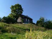 Small Hut