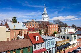 image of maryland  - Annapolis - JPG