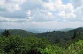 NC/Tennessee Line