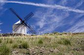 Quijote'S Windmill