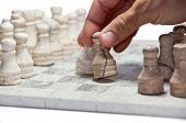 Chess Movement