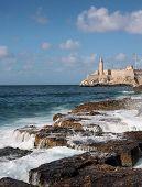 La Habana Cuba Fort