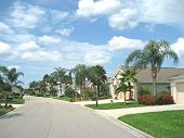 Tropical American Street 5