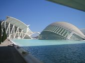 Science Center In Valencia