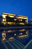Night Villa
