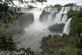 Iguazu Waterfalls - Argentina