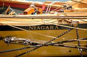 U.S. Brig Niagara name