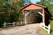 Everitt Road Covered Bridge