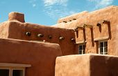 stock photo of paleozoic  - Painted Desert Visitor Center - JPG