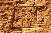 Ab�³ mission ruins at Salinas Pueblo Missions National Monument
