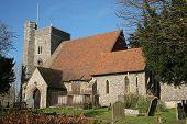 English Flintsone Church