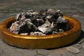stone natural phenomenon