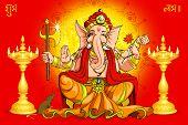 Ganesh and Deepawali