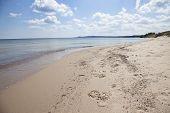 The Beach Of Havang