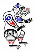 Haida-Bär