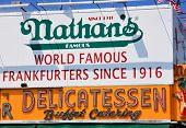 Nathan's Sign