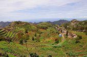 Village On The Mountain Top