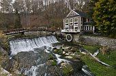 Marcellus Falls, Marcellus, NY